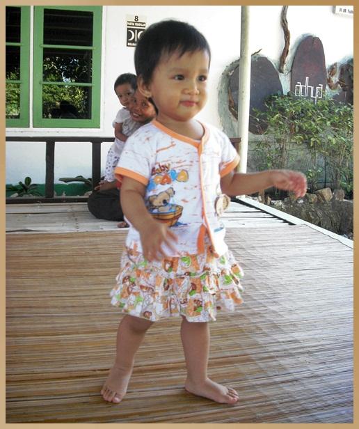 berugak lombok